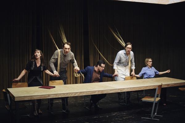 Theater aan het Spui Tanja Kernweiss