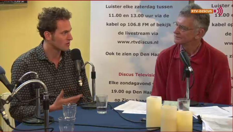 René Wagenaar RTV Discis